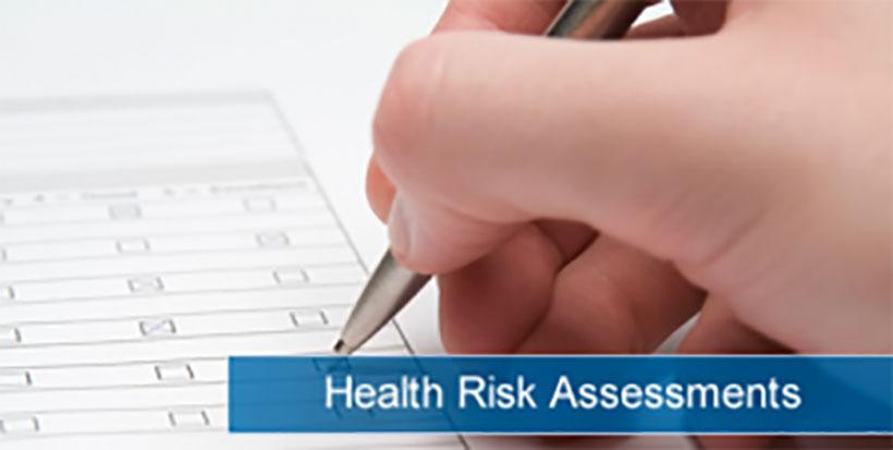 Health-Risk-Assessment