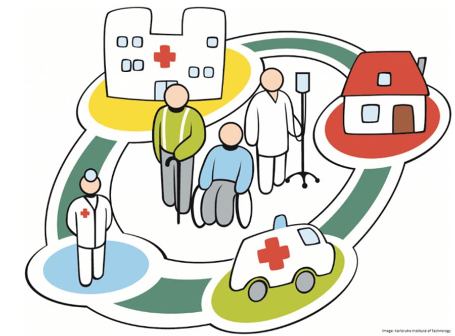 Clinics That Own Hospitals vs Hospital-Centered Health System