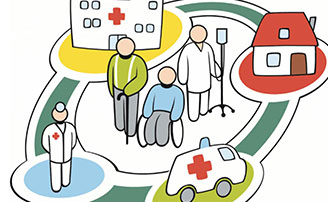 Hospital-Centered-Health-System